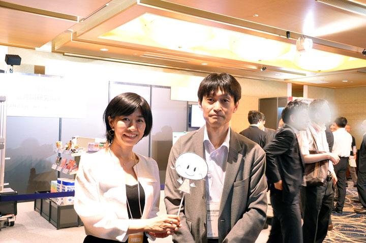 画像7: 日本ユニシスグループ主催『BITS2018』潜入レポート!:後編(2018年7月26日号)