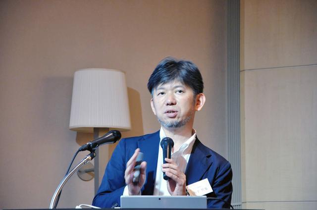 画像1: 【潜入レポート】BITS2018講演「おいしいIoT&デジタルビジネスの創り方」(2018年7月10日号)