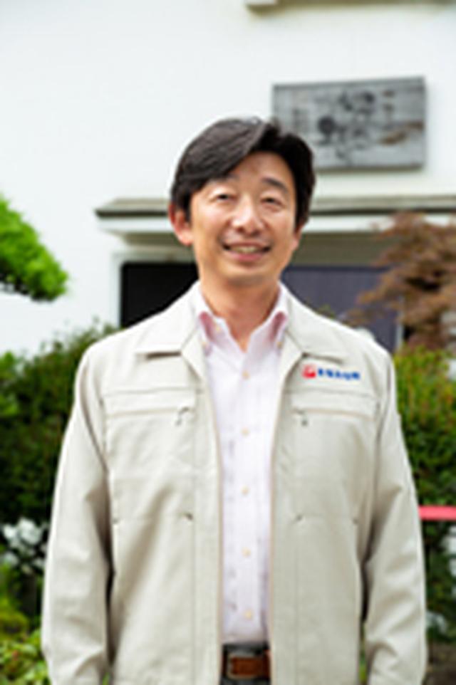画像: プロフィール 泉橋酒造株式会社 橋場 友一(はしば ゆういち) 1968年神奈川県生まれ。大阪で証券会社に勤めていた時に、阪神・淡路大震災に遭う。「やるべきことをやらないと人間何があるか分からない」と思い、実家の泉橋酒造に戻る。以後、20年以上にわたり、地元の農家とともに酒米作りに取り組んできた。低農薬栽培の酒米による純米酒は、高いブランド力を持つ。近年は輸出にも力を注ぎ始めている。