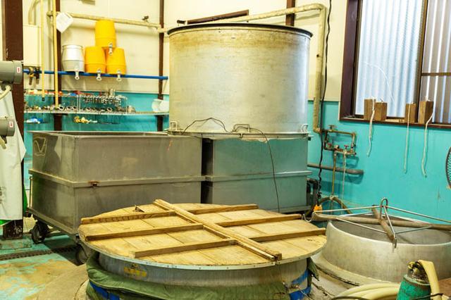 画像4: いい酒は米が違う!? 米作りから手掛ける泉橋酒造を突撃取材!(2018年8月7日号)