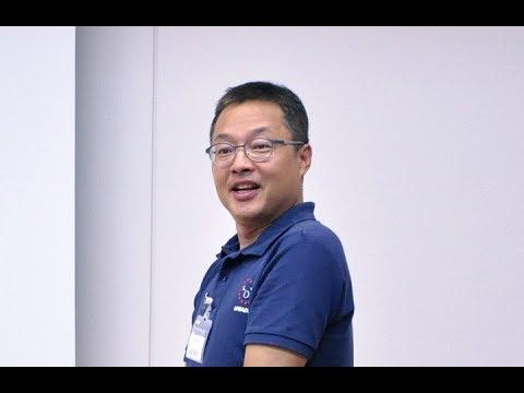 画像: 【セミナー映像】ユニアデックスはIoTの老舗です_180710 DX Day2018 ライトニングトーク #エバンジェリスト高橋 (#evangelistTakahashi) www.youtube.com