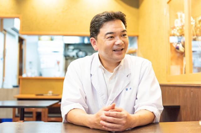 画像: 豊洲界隈のランチスポットを紹介する『トヨメシ』第5回  東京・中央区勝どき ごま料理 「蔵馬」 勝どきで食す、心のこもったごま料理(2018年10月10号)