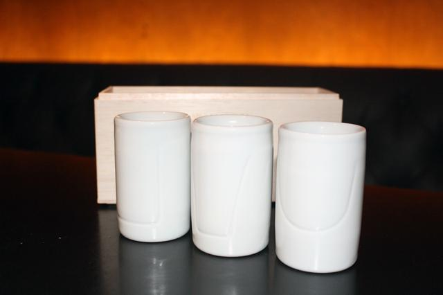 画像: 「IKKON DOUBLE WALL SAKE CUP」