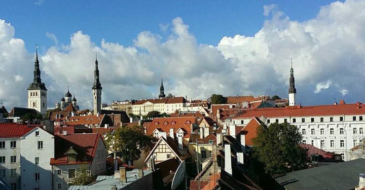 画像3: 世界最先端のIT国家 エストニアから届いた写真を お届けします(2019年3月4日号)