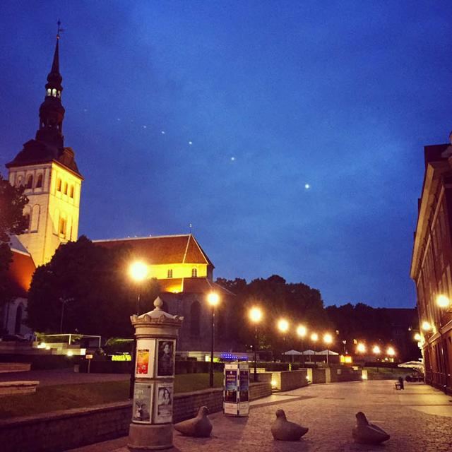 画像4: 世界最先端のIT国家 エストニアから届いた写真を お届けします(2019年3月4日号)
