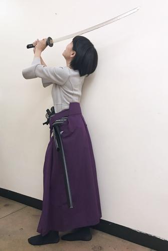 画像: 女性殺陣師に会いに、ニューヨークの殺陣道場に潜入!(2019年5月14日号)