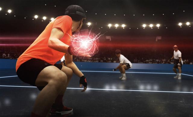画像: 「HADO」はヘッドマウントディスプレイやアームセンサーを装着することで、AR技術を用いてエナジーボールやシールドなどの技を繰り出す体験ができる。3人対3人のチーム戦やかわいいモンスターを倒す「HADO SHOOT!」、カートに乗って楽しむ「HADO KART」などのバリエーションがある