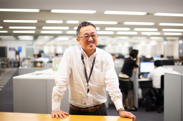 画像: 齊藤です。私が講演します