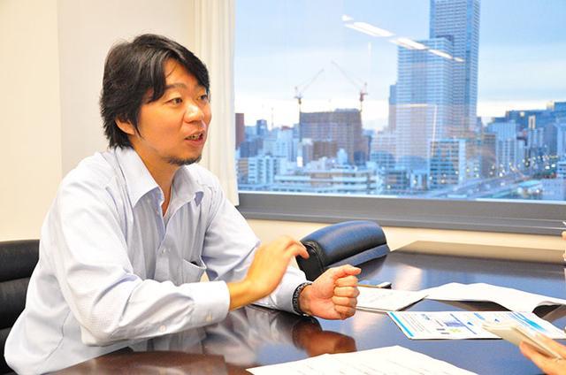 画像3: 【ONE TOYOSUレポート】夏の夜、日本ユニシス本社ビルの壁にプロジェクションマッピングが出現!(2019年9月27日号)