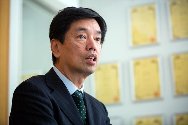 画像: Doremingホールディングス CEO/ドレミング株式会社 代表取締役会長 高崎 義一 氏