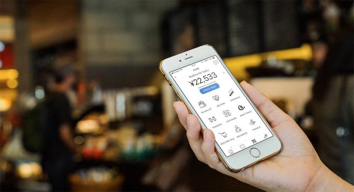 画像: Doremingには、企業がデジタルマネーで給与支払いができる基本機能のほか、日次で給与を確定できるリアルタイム給与計算機能が搭載されています。従業員はe-walletと呼ばれるお財布アプリを使って、給料日を待たずに労働分だけの給与を受け取ることが可能です
