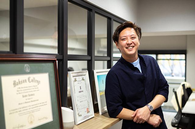 画像: 「『MESHWell』は、当初、より具体的に言えば両親の会社であるベイクルーズの課題を解決するためにスタートしました。ですが、今は走りながらもさまざまな可能性や広がりを感じています。挑戦はまだまだこれからです」と窪田さんは笑顔を見せる。