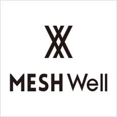 画像: メッシュウェル企業ロゴ