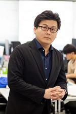 画像: 【ご推薦者】 株式会社JX通信社 代表取締役 米重 克洋 (よねしげ かつひろ) 氏