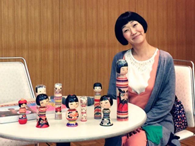 画像: 【今回の夢中人】 お笑いタレント たんぽぽ 川村エミコ(かわむら えみこ)さん