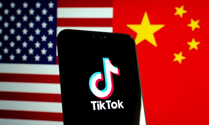 画像: TikTokを取り巻く状況