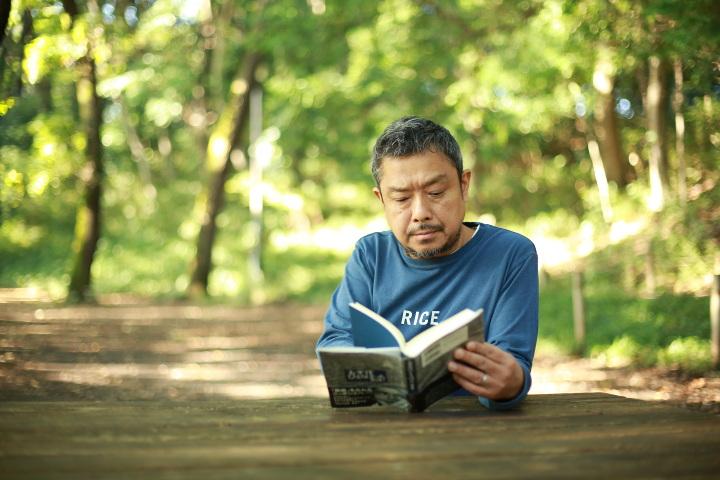 画像: コロナ禍をきっかけに、中学生時代の愛読書を読み返す