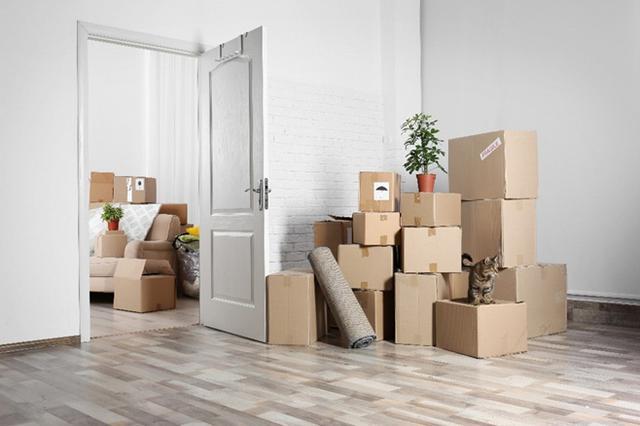 画像: 変化してきた米国の住宅事情