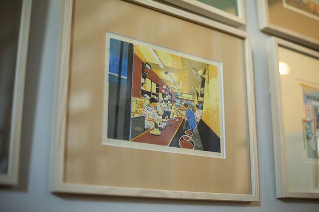 画像7: 「トヨスの人」第7回 豊洲市場にある小さな資料室「銀鱗文庫」の守り人(2021年2月9日号)