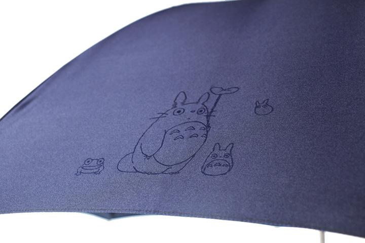 画像: 「トトロの雨傘」 価格:29,700円(税込)