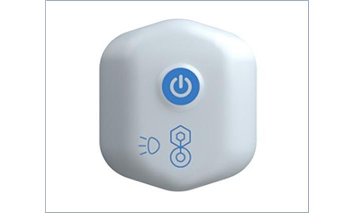 画像: Biobuttonで取得可能な項目に加え、体位、活動レベル、睡眠状態、歩行分析と転倒検出などを可能にする製品もリリース。FDA取得済み。BioButton™ (CES公式サイトより転載)