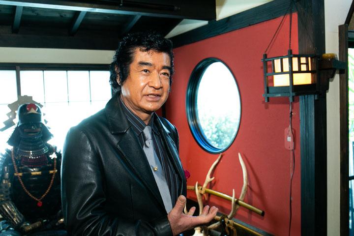 画像: 俳優になった現代のサムライ 藤岡弘、さんインタビュー 「映画という手法で日本の精神的な強さを発信したい」(2021年3月9日号)