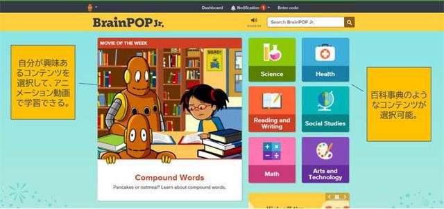 画像1: 実際のオンライン授業のツールと使い方