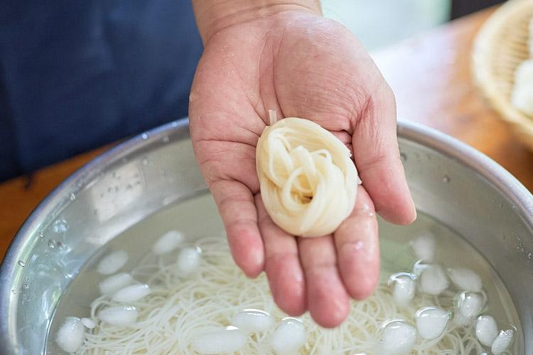 画像2: きじまりゅうたのオンラインストレスを癒す料理 触れて、香って癒される! 薬味たっぷりそうめん (2021年7月13日号)