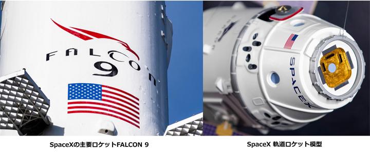 画像1: 宇宙と衛星インターネット