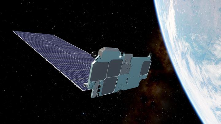 画像: Starlinkの衛星基地局