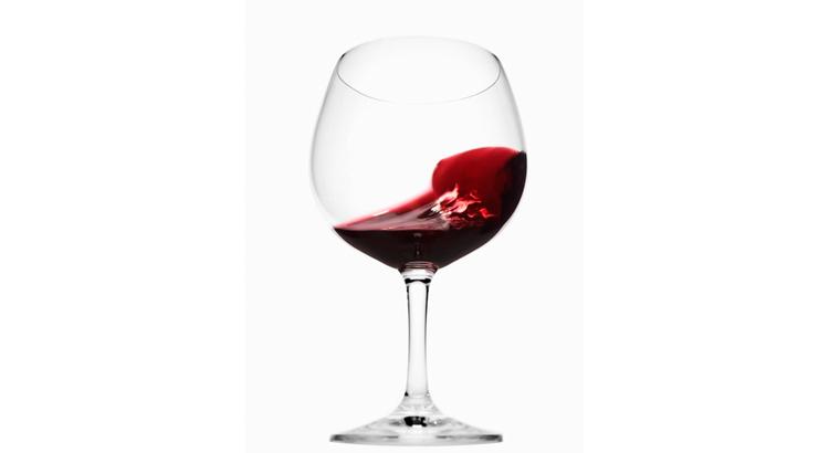 画像: タンニンが強い赤ワインは脂肪分の多いお肉に合わせると良いペアリングになりますね