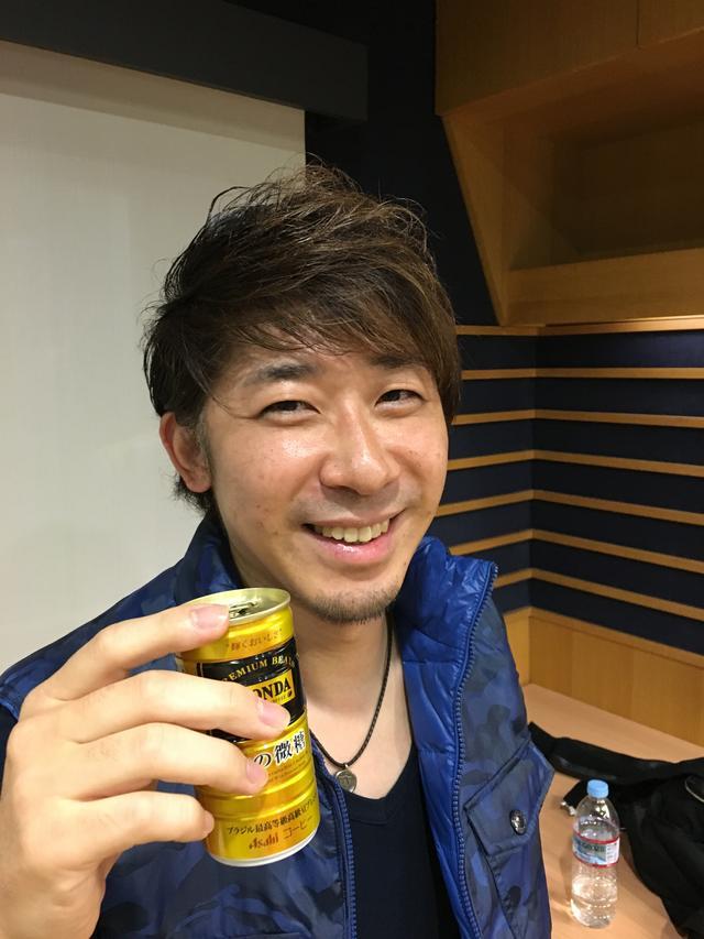 画像: 恒例の、缶コーヒーと俺!!(プラスwater)
