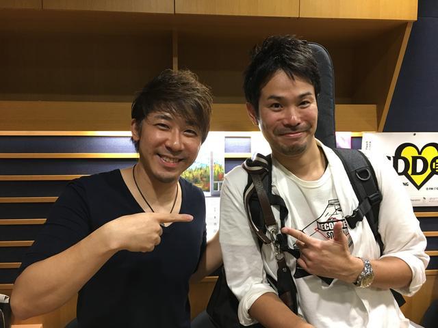 画像: 今日演奏したのは、久保田利伸さんの89年の名バラード『Missing』でした!