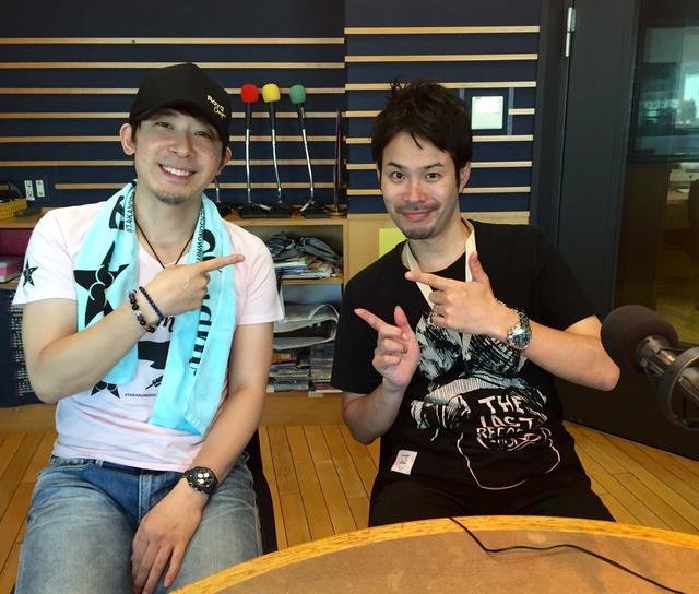 画像: 芦田さん、いつもありがとうございます!