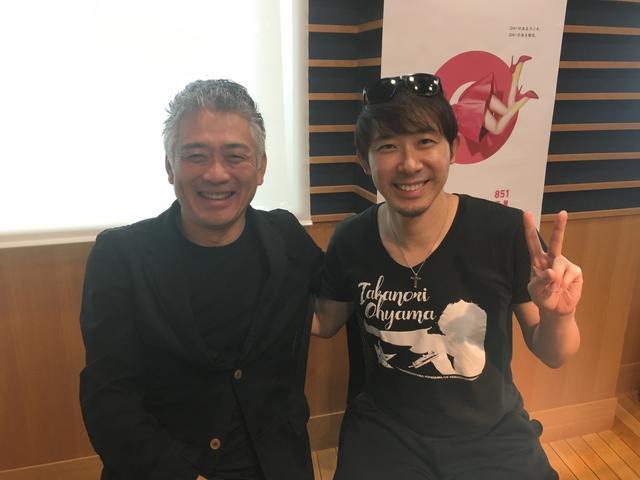 画像: 西田さんと大山さん