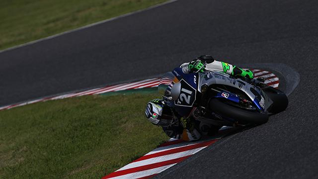 画像: 2015 fastest lap in Qualify by Pol Espargaró www.suzukacircuit.jp