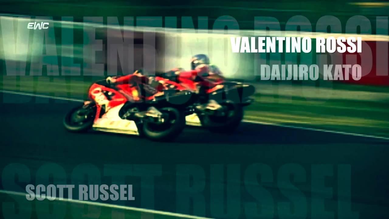 画像: 鈴鹿8時間耐久ロードレースPV 第40回大会から世界耐久選手権の最終ラウンドへ www.youtube.com