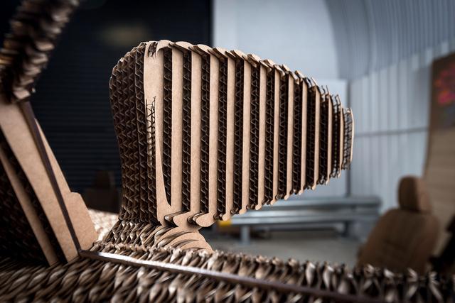 画像3: Origami made Lexus