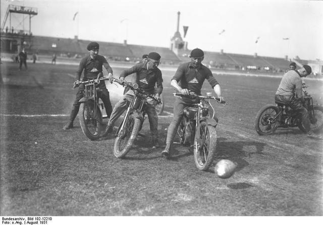 画像: The photo above is from 1931. de.wikipedia.org