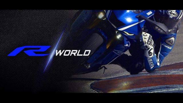 画像: 2017 Yamaha YZF-R6 youtu.be