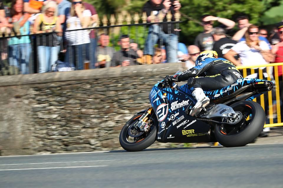 画像: MMX500 at Man TT www.facebook.com