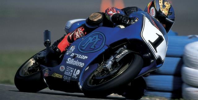 画像: 1998 AMA250GP Champion www.rolandsands.com