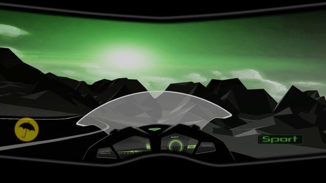 画像: Kawasaki Artificial Intelligence Project - Rideology www.youtube.com