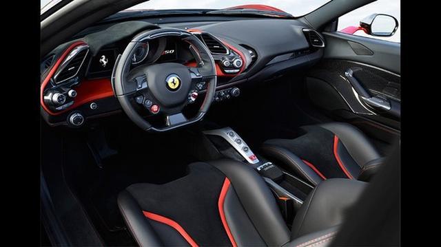 画像4: Ferrari J50