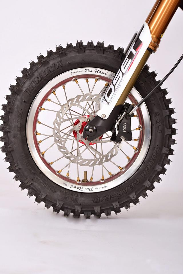 画像: osetbikes.com