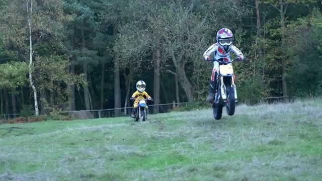 画像: OSET Bikes - MX-10 youtu.be