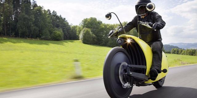 画像: The 9 best electric motorcycles you can buy
