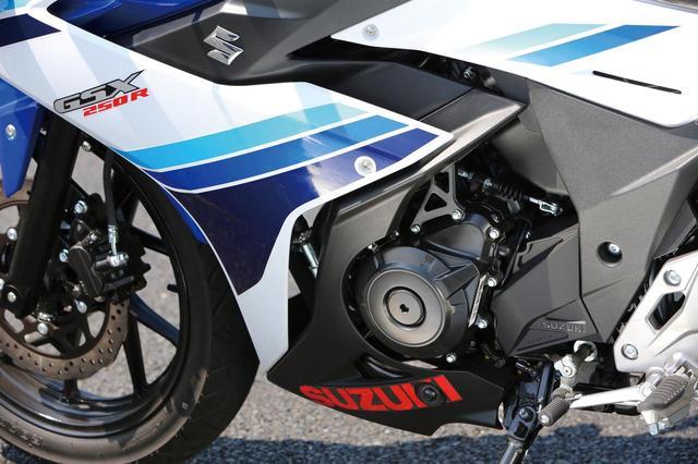 画像: Developed on GSR's engine. Smooth low and middle rpm power output www.autoby.jp