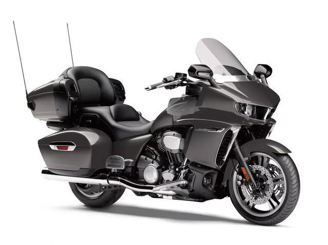 画像: Yamaha Venture revealed
