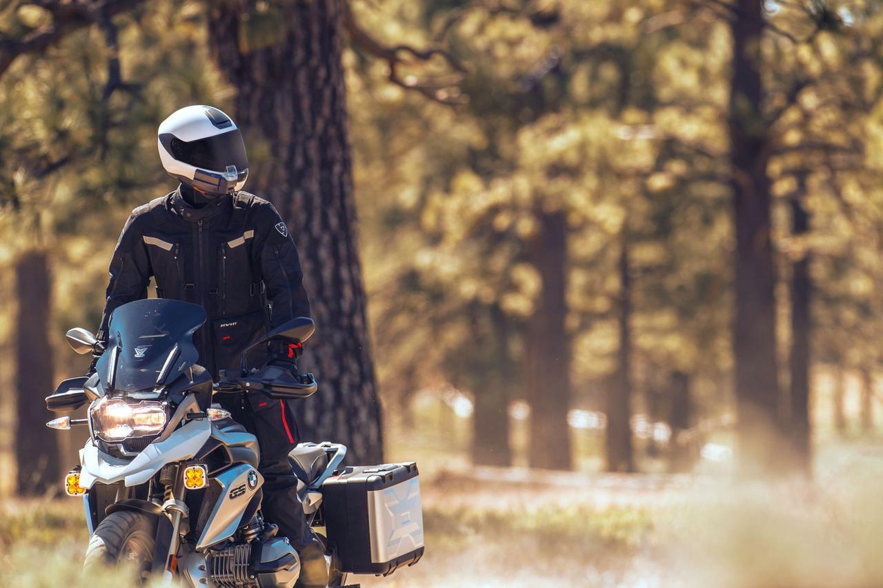 画像: NUVIZ. The first Head-Up Display for Motorcycling.